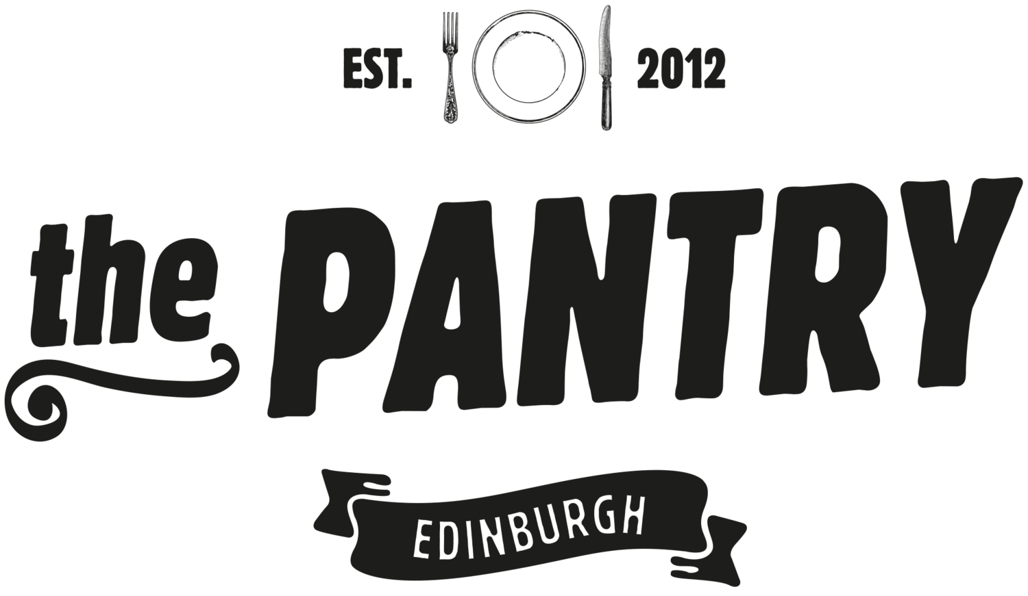 Client logo - The Pantry Edinburgh
