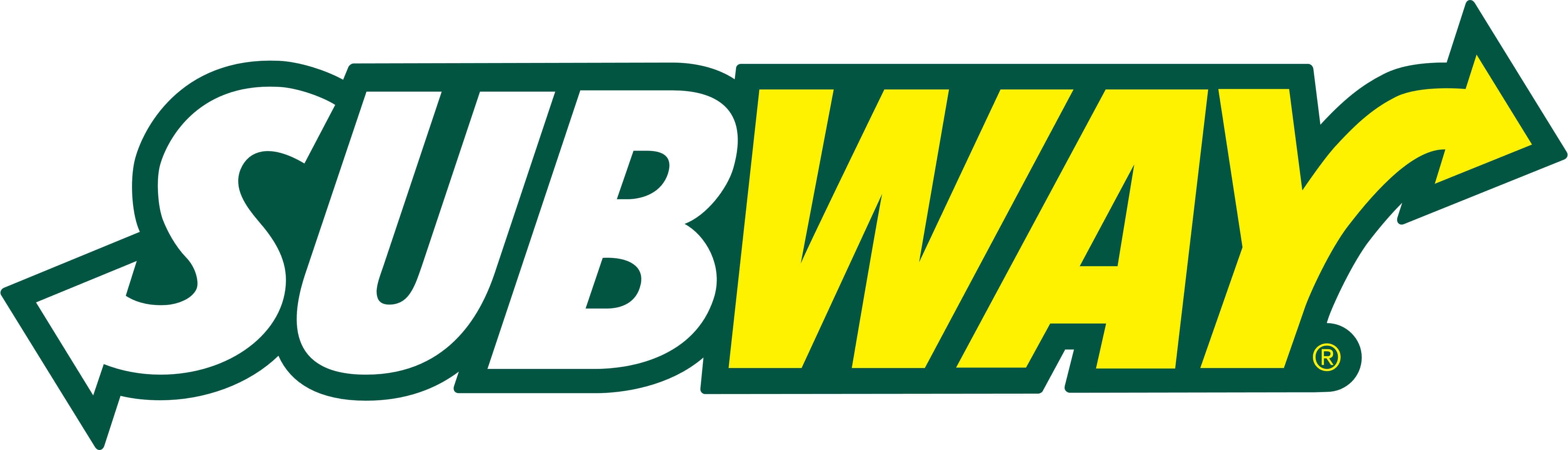 Client logo - Subway
