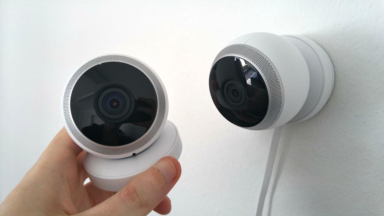 CCTV systems by Safe Simple Secure Edinburgh