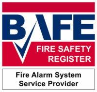 BAFE Accreditation logo