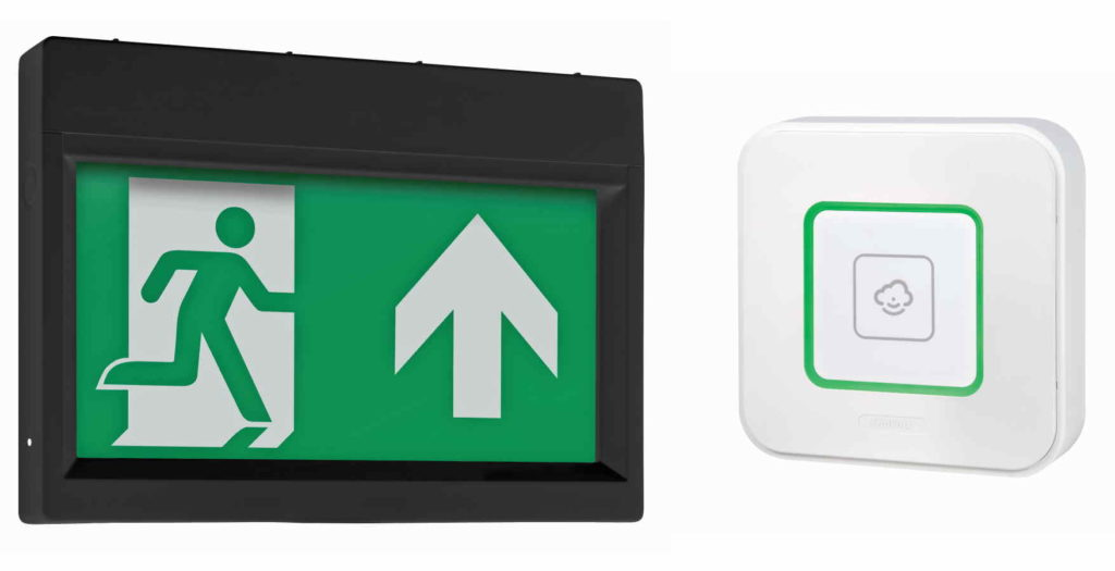 Philip Payne Emergency Lighting Products