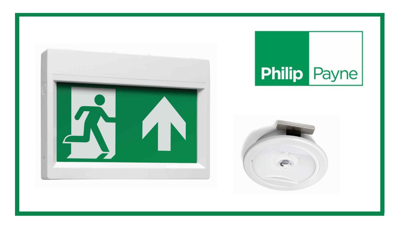 Safe Simple Secure Emergency Lighting